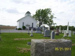 Union Pisgah Cemetery