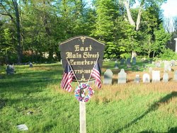 East Main Street Cemetery