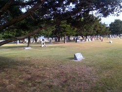 Pawnee Rock Cemetery