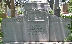William Lewis Davidson