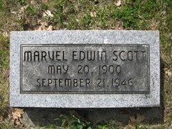 Marvel Edwin Scott