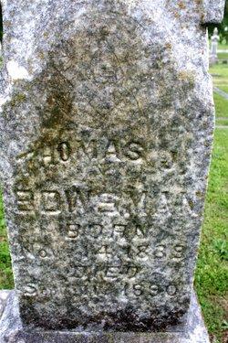 Thomas J. Bowsman