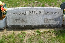 Merrill Elmer Rock