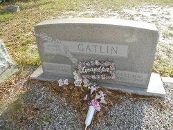 Willie Mae <i>Lamb</i> Gatlin