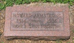 Howard Wilson Armstrong
