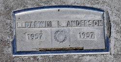 Darwin Lynn Anderson