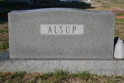 Alice <i>Schnabel</i> Alsup