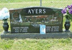 Glenn Frazier Ayers