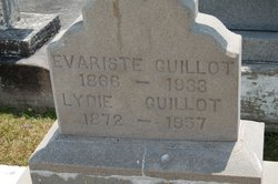 Evariste Guillot