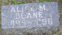 Alice Blane