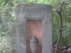 Maude <i>Rasbury</i> Courtney