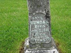 Archibald W. Duncan