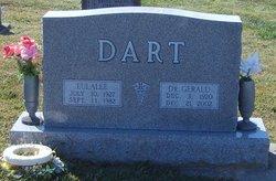 Gerald Mayfield Doc Dart