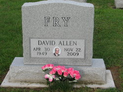 David Allen Fry