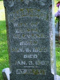 Margaret <i>Akers</i> Blevins