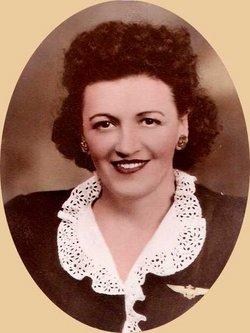 Clare Gertrude <i>Weishalla DeRocher</i> Van Essen