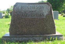 Myrtle <i>Ritcheson</i> Ammerman
