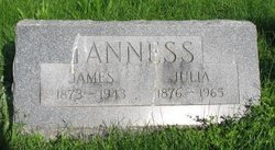 James Anness