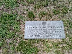 Charles Foster Hilderbrant