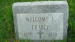 Welcome L. Fraley, Sr