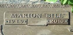 Marion M. Bill Greenfield