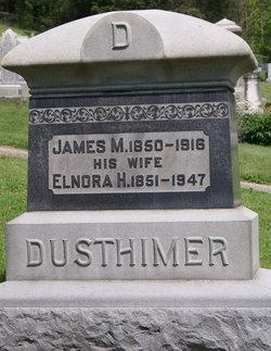 James Madison Dustheimer