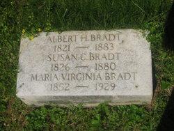 Albert H. Bradt, Sr