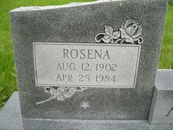 Rosena <i>Klein</i> Allen