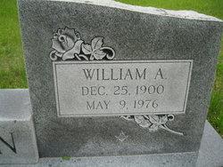 William A Allen
