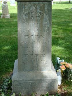 William H Kelsey