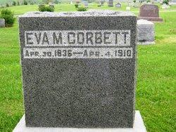 Eva M <i>Clugh</i> Corbett