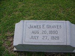 James Ernest Graves