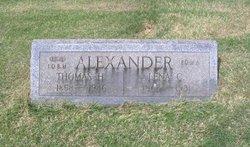 Lena C. <i>Fegley</i> Alexander