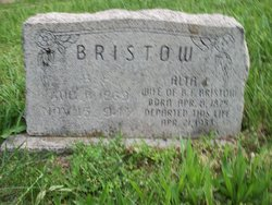 Alta Louise <i>Warren</i> Barstow