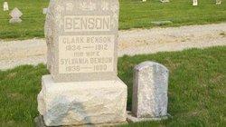 Sylvania <i>Beard</i> Benson