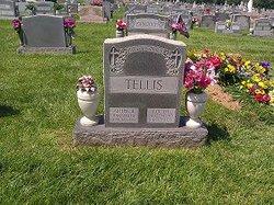 Louise <i>Sobus</i> Tellis