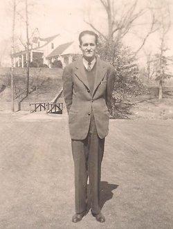 Ernest Paul Prendergast