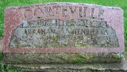 Henrietta <i>Murray</i> Corteville