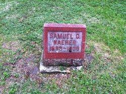 Samuel C. Naeher