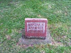 Martha H. <i>Naeher</i> Garbisch