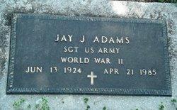 Jay Junior Adams