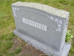 Miriam Ayer <i>Cargill</i> Arnold