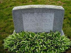 Gladys Irene <i>Cargill</i> Barnard