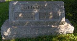 Clara E Albaugh