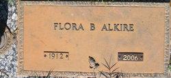 Flora B. Alkire