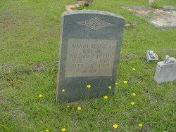 Mandy Rebecca Bright