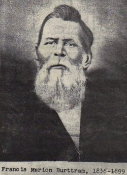 Francis Marion Burttram