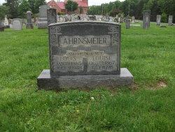 Louis Heinrich Ahrnsmeier