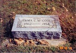 Emma Cornelia <i>Palmerton</i> McCool