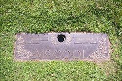 John Louis McCool